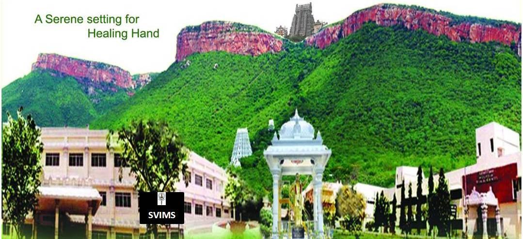 SVIMS Tirupati